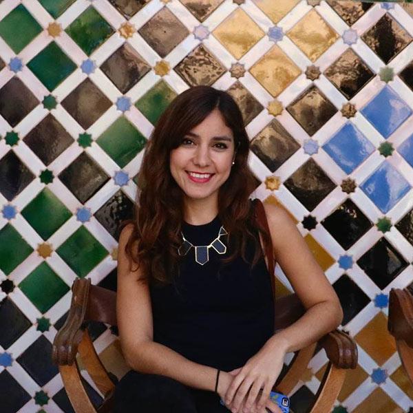 Liz Martinez
