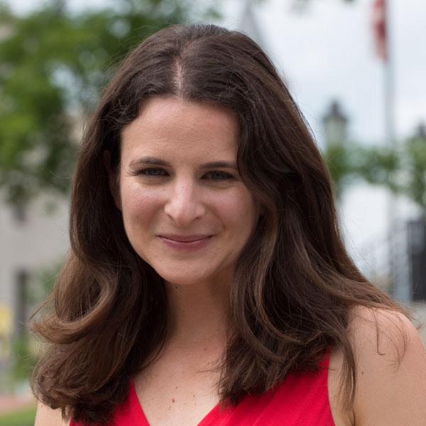 Sarah Hurwitz